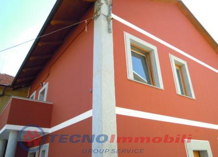 Casa indipendente in Vendita Via Dante Alighieri  Cafasse (Torino)