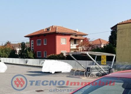 Via Circonvallazione, 60 Mathi (Torino)