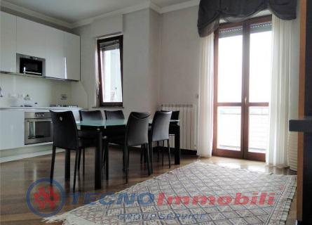 Appartamento in Vendita Via Buratto  Ciriè (Torino)