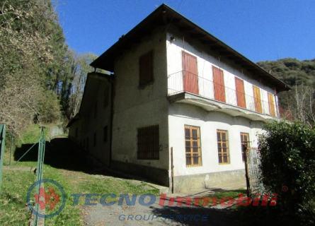 Casa indipendente in Vendita Regione Molino Avvocato  Corio (Torino)