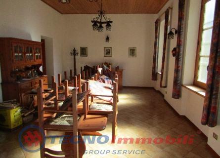 Casa indipendente Regione Molino Avvocato, Corio - TecnoimmobiliGroup