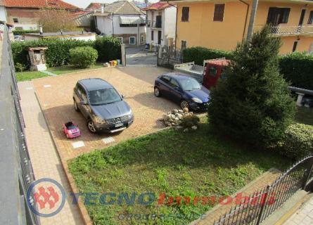 Villa Via Torchi, Front - TecnoimmobiliGroup