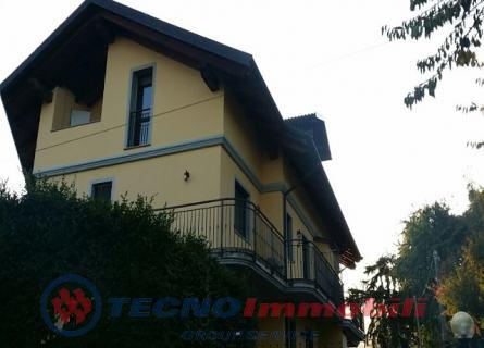 Appartamento in Vendita San Francesco Al Campo, Via Torino