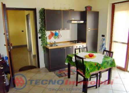 Appartamento in Affitto Ciriè, Via Borsellino