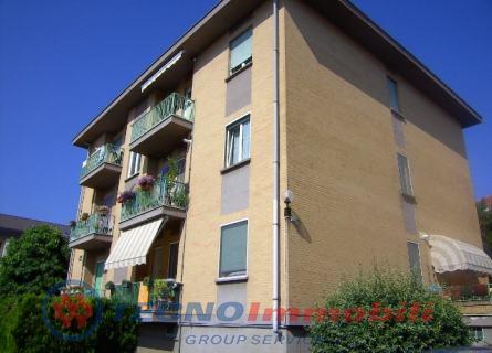 Appartamento Via Martiri Della Libertà, Mathi - TecnoimmobiliGroup