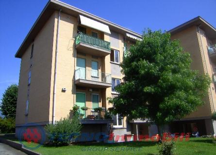 Appartamento in Vendita Mathi, Via Martiri Della Libertà