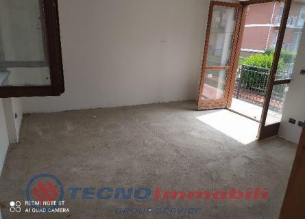 Appartamento Via Giovanni Falcone, Front - TecnoimmobiliGroup