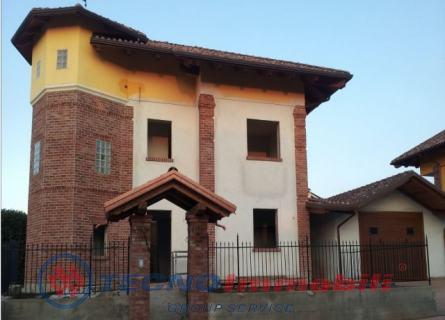 Via Xxv Aprile, 22 Balangero (Torino)