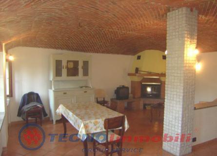 Casa semi-indipendente Frazione Remondato, Rocca Canavese - TecnoimmobiliGroup