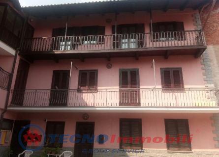 Appartamento in Vendita Balangero, Via Torino