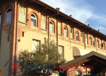 Appartamento in Vendita San Maurizio Canavese, Via Canonico Maffei