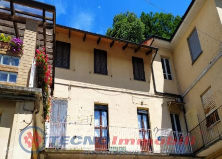 Appartamento - Lanzo Torinese (TO)