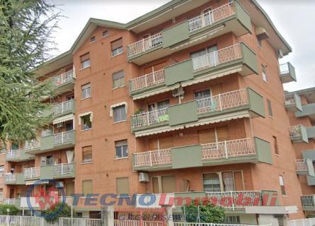 Appartamento in Vendita Via Primo Maggio