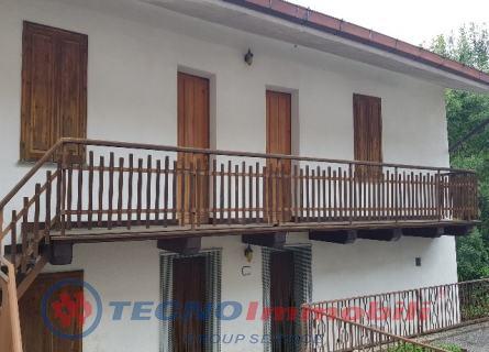 Casa indipendente in Vendita Corio, Case Vittore