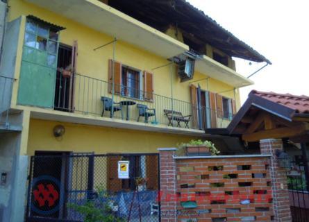 Casa indipendente in Vendita Rocca Canavese, Borgata Montiglio