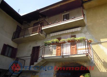 Casa semi-indipendente in Vendita Borgata Seita