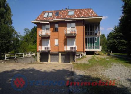 Appartamento in Affitto Via Agnelli