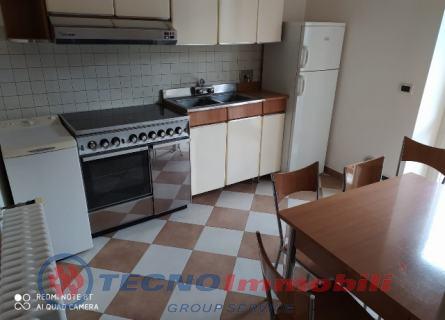 Appartamento in Affitto Mathi, Via Don Bosco