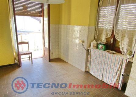 Appartamento Vicolo Castello, Front - TecnoimmobiliGroup