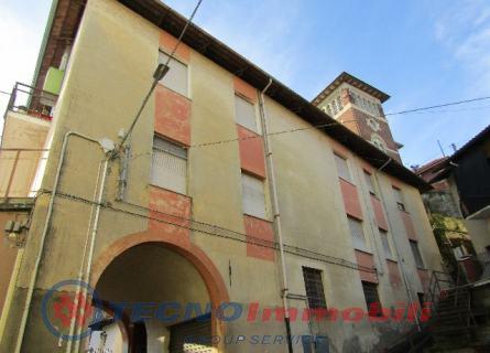 Appartamento in Affitto Vicolo Castello