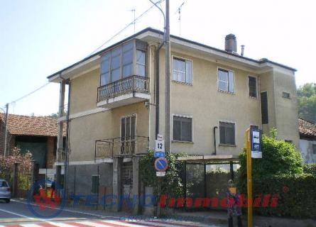 Appartamento Via Salvatore Mura, Front - TecnoimmobiliGroup