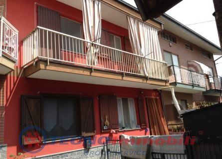 Casa indipendente in Affitto Vauda Canavese, Via G. Destefanis