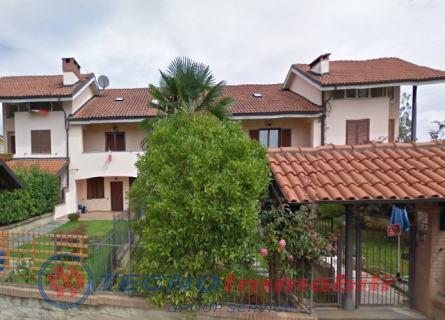 Via Fenoglio, 2 San Francesco Al Campo (Torino)