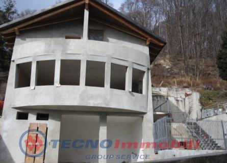 Casa indipendente in Vendita Borgata Case Minoi