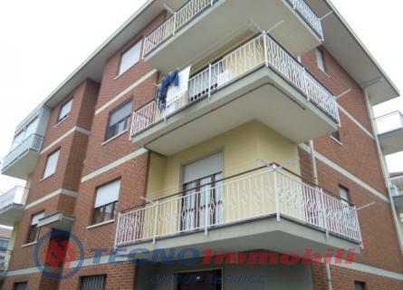 Appartamento in Vendita Via Gazzera