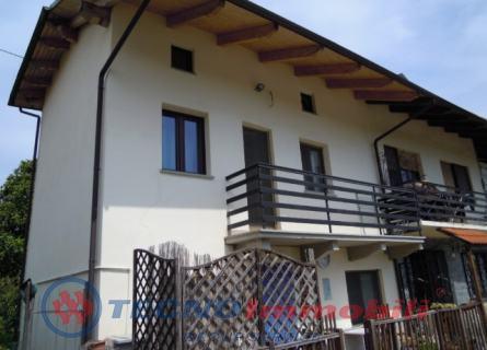 Casa semi-indipendente in Vendita Borgata Remondato