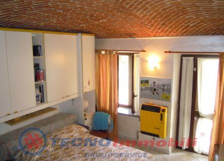 Casa semi-indipendente Via Cavour, Front - TecnoimmobiliGroup