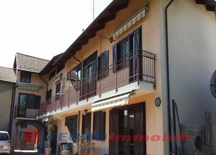 Appartamento in Vendita Localita` Colombari  Ciriè (Torino)