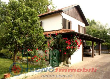Casa indipendente in Vendita Borgata Bussi  Rivara (Torino)