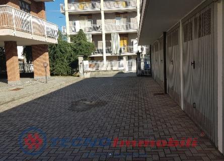Via Degli Ontani, 14 Ciriè (Torino)