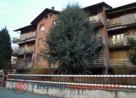 Appartamento in Vendita Lanzo Torinese, Via Molinere