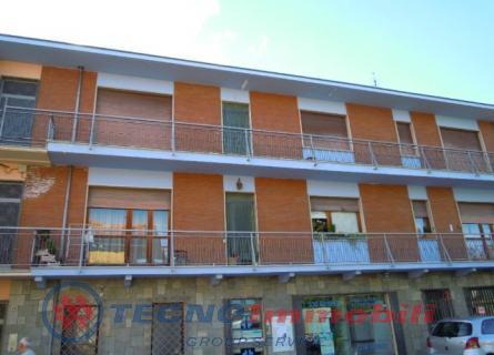 Appartamento in Vendita Balangero, Viale Copperi