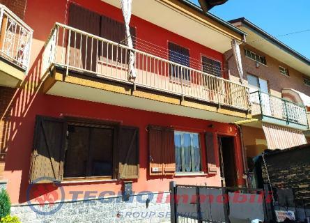 Via G. Destefanis, 18 Vauda Canavese (Torino)