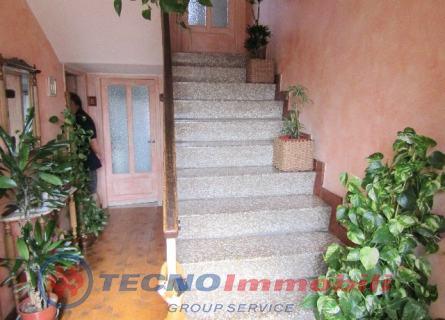 Casa indipendente Via Barotto, Nole - TecnoimmobiliGroup