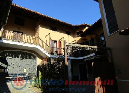 Casa indipendente Via Monte Grappa, Baldissero Canavese - TecnoimmobiliGroup