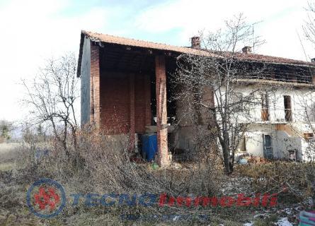 Rustico/Casale Via B.chiara, Vauda Canavese - TecnoimmobiliGroup