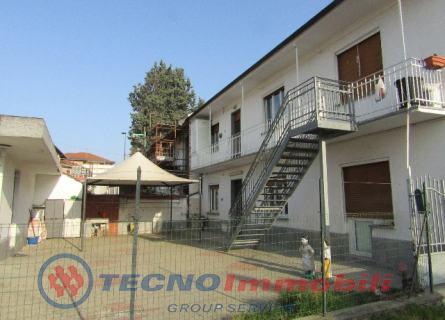 Casa indipendente Via Alessandro Manzoni, Ciriè - TecnoimmobiliGroup