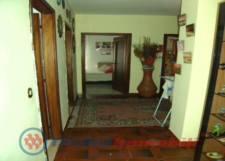 Affitto appartamento residenziale via anselmo martini 1 - Affitto casa con giardino provincia torino ...