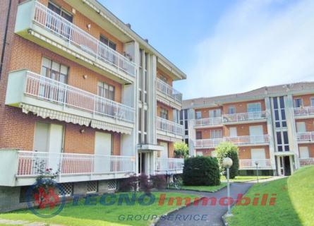 Appartamento Via Martiri Della Libertà, Nole - TecnoimmobiliGroup