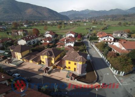 Villa Via Xxv Aprile, Balangero - TecnoimmobiliGroup