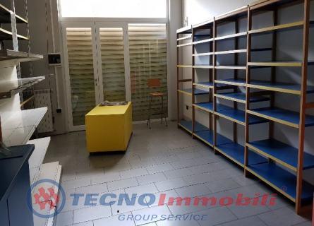 Locale commerciale Via Agnelli, Robassomero - TecnoimmobiliGroup