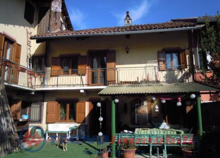 Villa - San Francesco Al Campo (TO)