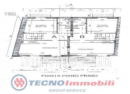 Via Bruna, 37 San Francesco Al Campo (Torino)