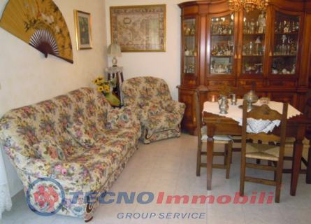 Appartamento Via Alessandria, San Maurizio Canavese - TecnoimmobiliGroup