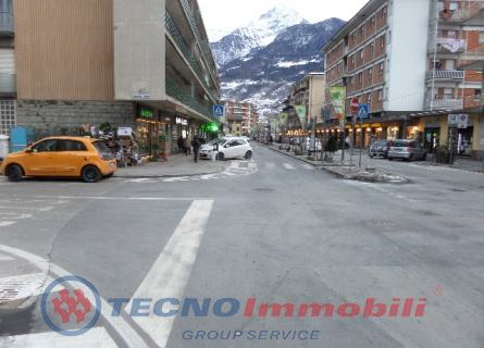 Viale Conte Crotti , 1 Aosta (Aosta)
