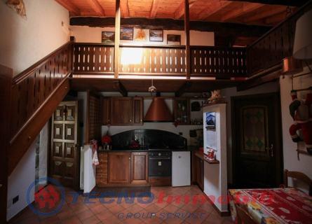 Appartamento Frazione Lavod , Valpelline - TecnoimmobiliGroup